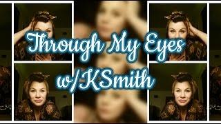 Through My Eyes 3   blindness simulation