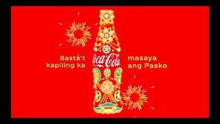 Pasayahin ang tanghalian with COKE!