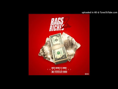 Lil Mouse x Matti Baybee - Rags 2 Riches [Prod. by V2J]