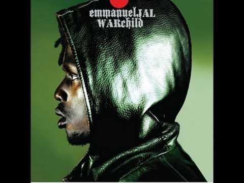 Emmanuel Jal - Stronger