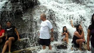 Tinuy-an Falls Bislig Agusan Del Sur Mindanao