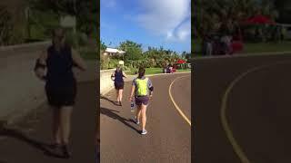 Bermuda Half Marathon 2018