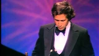 All The President's Men Wins Adapted Screenplay: 1977 Oscars
