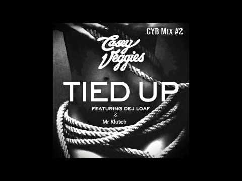 Casey Veggies - Tied Up (Remix) ft. Dej Loaf, Jay Klutch GYB Mix #2 @JayKlutch