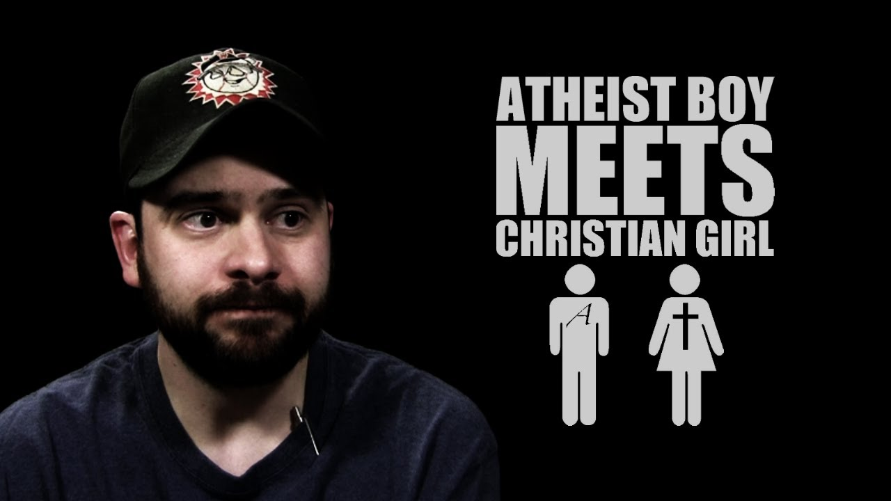 Dating an agnostic man