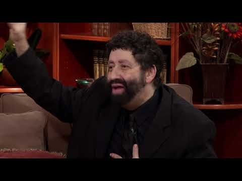 The Book Of Mysteries With Jonathan Cahn