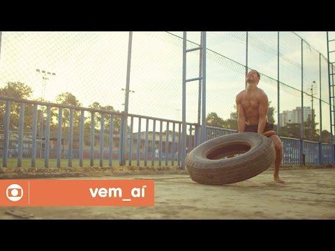 Aldo - Mais Forte que o Mundo: veja o clipe da série streaming vf
