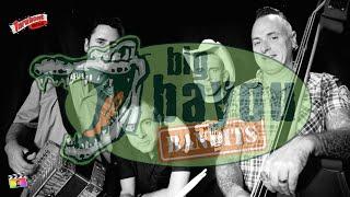 big bayou bandits ••• turnhout royale 2015