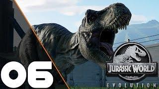 Archiwum: Jurassic World: Evolution #6