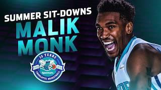 Malik Monk Summer Sit-Down