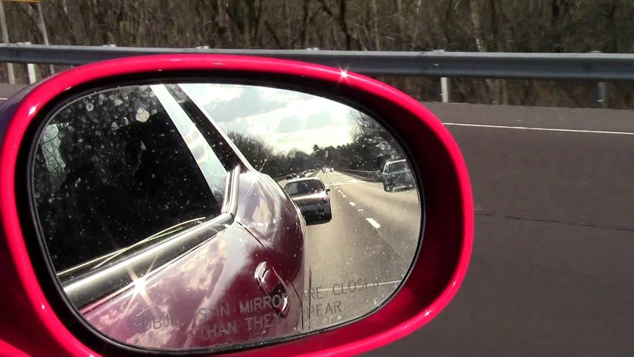 Dodge Challenger vs Honda Civic LOL - YouTube