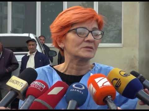 MARNEULI TV XƏBƏRLƏR 20.10.2017