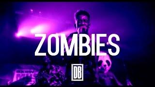 Desiigner x Travis Scott Type Beat - ZOMBIES (Prod. By Ditty Beatz x B.O Beatz)