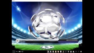 FIFA 13  UPDATE 3.0.0 2016