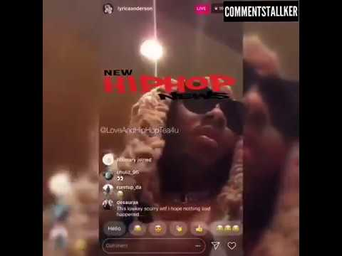 Yung Berg & A1 Bentley robbed on Instagram Live