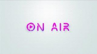 On Air | АИГЕЛ | Анонс