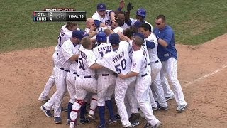 STL@CHC: Rizzo gives Cubs the win with walk-off homer