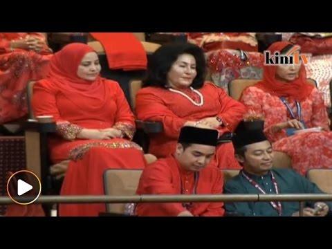 """""""Kalau Saya Terlibat Altantuya, Isteri Saya Dah Buat Sesuatu Dah,"""" Kata Najib"""