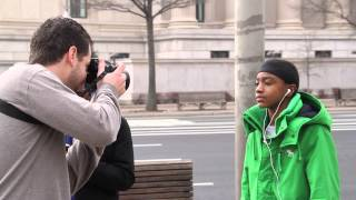 "MetroExpressions - ""Faces of DC"""