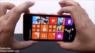 How to Take Screenshot on Microsoft Lumia 640 XL or ANY Windows Phone