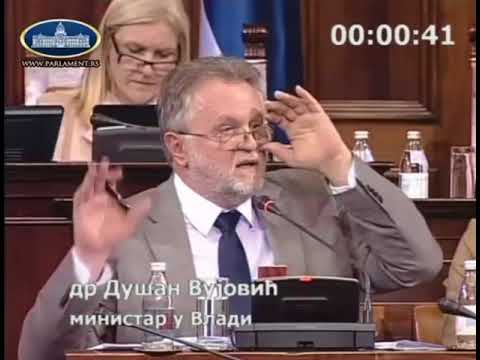 Debata o budžetu