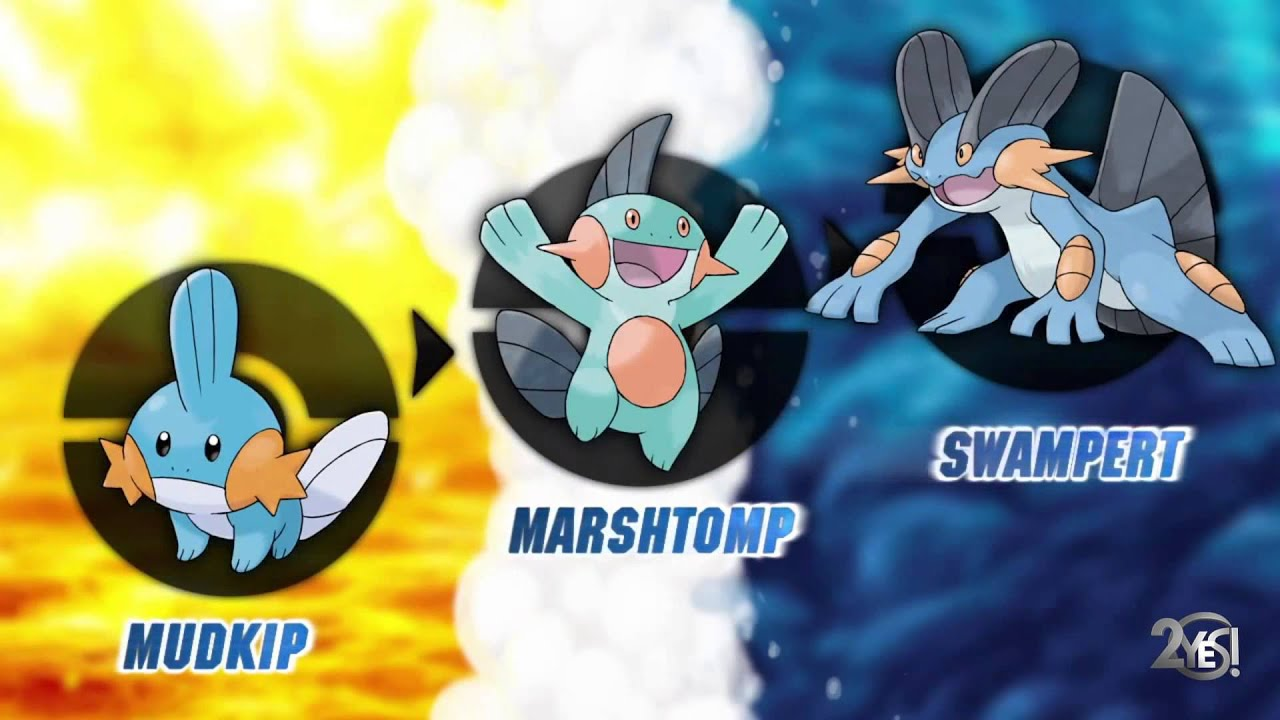 Omega Ruby And Alpha Sapphire Starters | www.pixshark.com ...