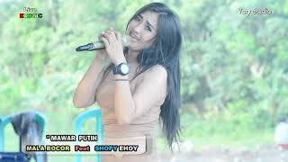 Download Mp3 Exotic House Music - Mawar Putih Voc.shofie Ehoy & Mala Bocor | Dj Brew Terb