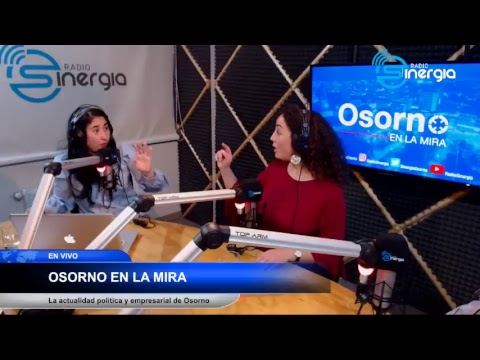 Osorno en la Mira - Invitada La seremi de desarrollo Social Soraya Said.