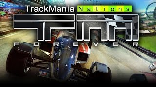 Prosciutto do mety | TrackMania Nations Forever #8