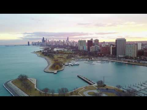 A-Ville, South Loop and Belmont Harbor