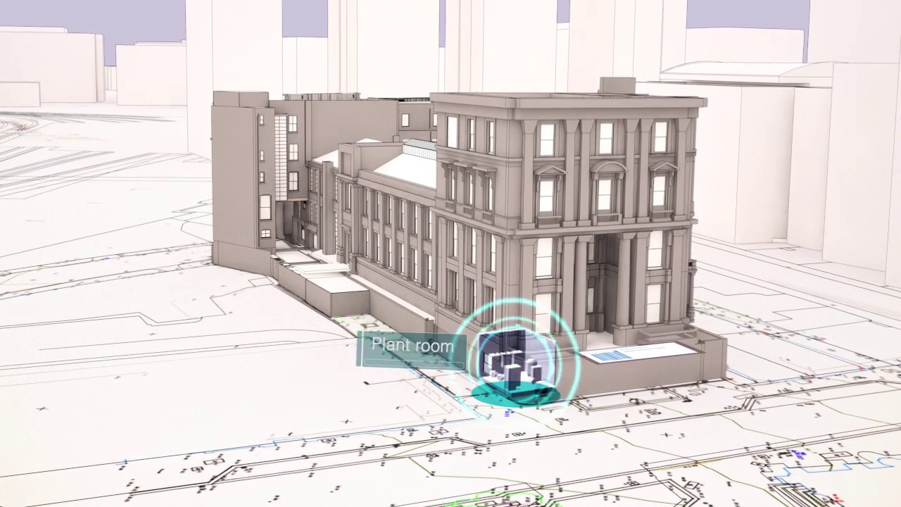 NBS National BIM Library - Free to download BIM objects