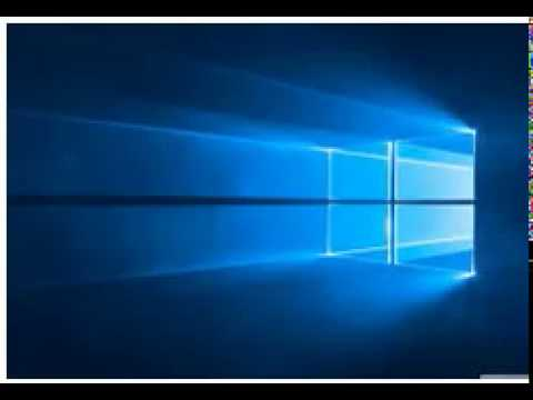 Windows 10.1 Speech On Sound