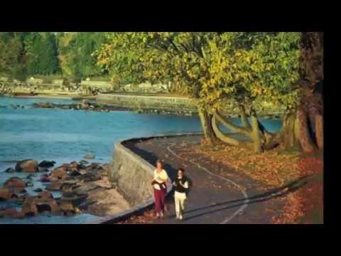 Andando de Bicicleta no Stanley Park - Vancouver - BC - Canada