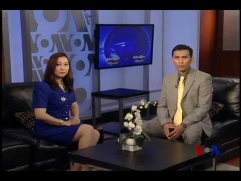 Burmese TV Magazine May 2nd Week Program