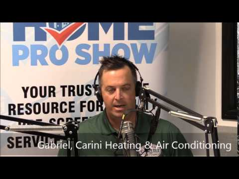 Get To Know Carini Heating & Air - The Approved Home Pro Show