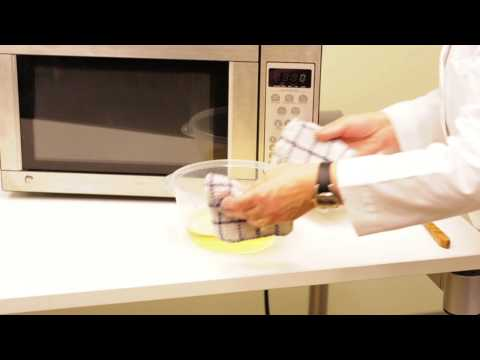 How To Make Soy Candles With The Microwave
