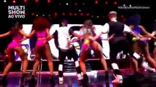 Baixar Anitta - BANG AO VIVO no Multishow, Show das Poderosinhas Ao Vivo HD