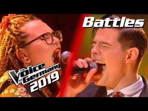 Blues Brothers - Everybody Needs Somebody To Love (Lucas Vs. Sophie-Charlotte) | TVOG | Battles