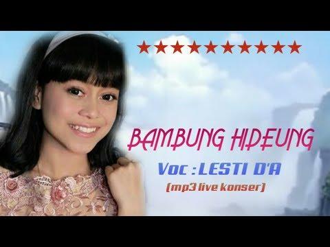 BAMBUNG HIDEUNG HD - LESTI D'A (LESTILOVERS)