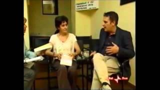 SRI AUROBINDO RAI 2 INTERVISTA A PAOLA DE PAOLIS ottobre 2005