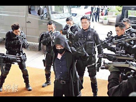 Cuộc Chiến Chống Mafia    Phim Cảnh Sát HongKong    Phim Hành Động Thuyết Minh Full HD