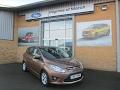 Ford C-Max Zetec CN63KNW