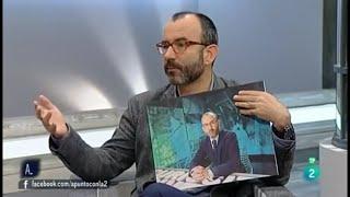"""Personas muy sensibles, Rafael Santandreu en """"A punto con la 2"""""""