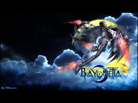 Bayonetta 2 - Battle OST 1 - Moon River ( Climax Mix )
