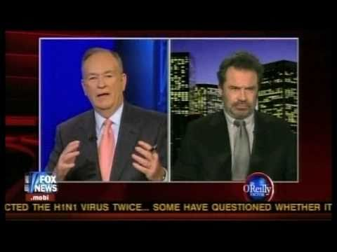 DENNIS MILLER 2009 BEST OF MILLER TIME on the O'REILLY FACTO