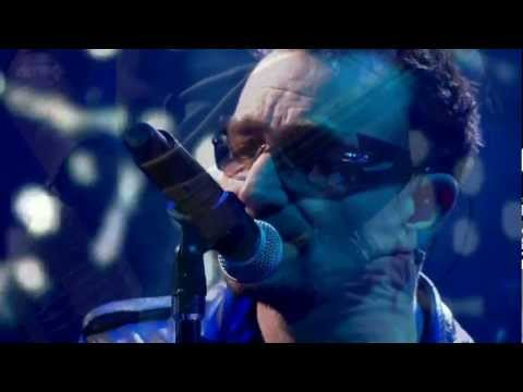 U2  With Or Without You 3D  Glastonbury 2011 HD