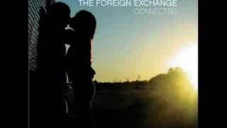 The Foreign Exchange - Hustle, Hustle