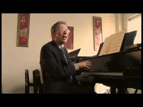 Jerome Lowenthal on musical interpretation