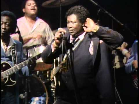 BB King - 05 Sell My Monkey [Live At Nick's 1983] HD