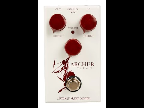 Archer Clean - Color Boost